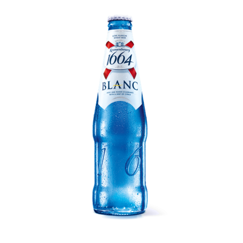 Kronenbourg 1664 Blanc 330ml Bottle