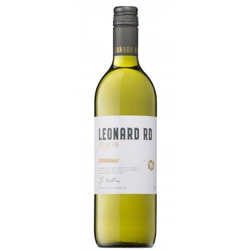 Leonard Road Villa 116 Chardonnay 750ml