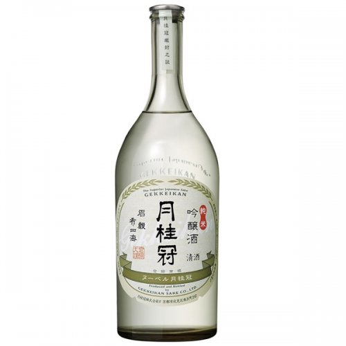 "Gekkeikan Premium ""NOUVELLE"" Junmai 720ml"