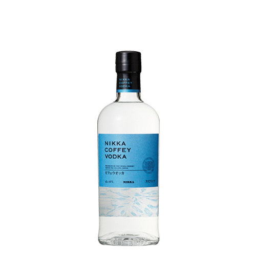 Nikka Coffey Vodka ( Alc 40%) 700ml