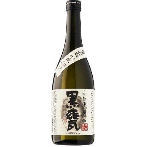 Takara Imo - Kurokame (Alc 25%) 720ml
