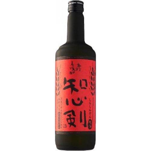 Takara Mugi - Shirashinken (Alc 25%) 720ml