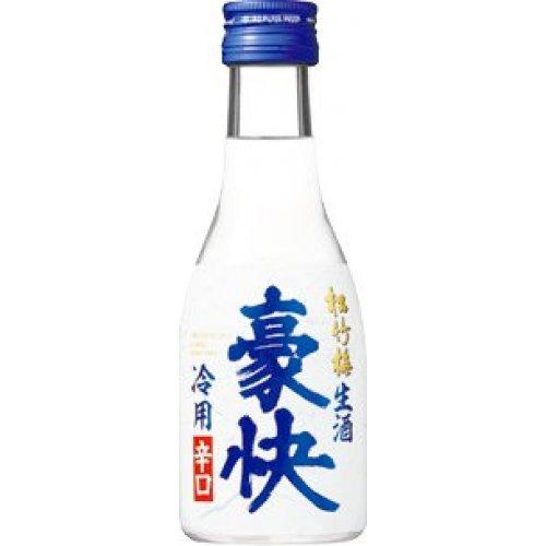 Takara Shochikubai Gokai Nama Sake 300ml