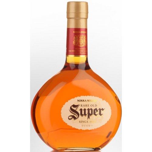 Super Nikka ( Alc 43%) 700ml