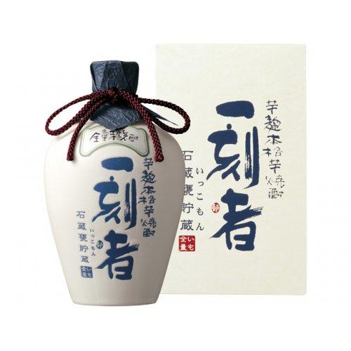 Takara Imo - Ikkomon Ishigurakamechozou (Alc 27%) 720ml
