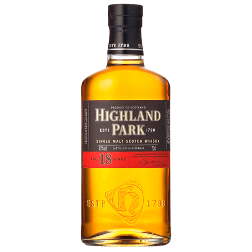 Highland Park 18 Year Old 700ml