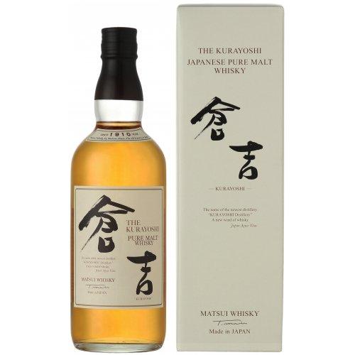 Matsui Kurayoshi Sherry Cask 700ml