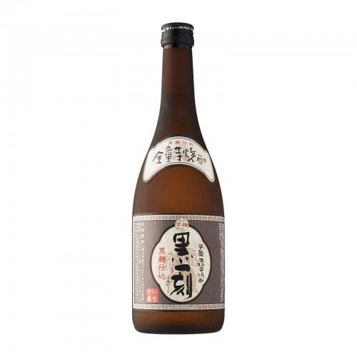 Takara Ikkomon Kuro Ikko (25%) 720ml
