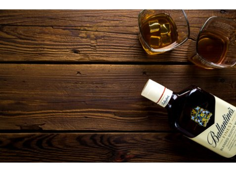 An Introduction To Whiskey And Whisky.