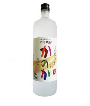 Asahi Kanoka Shochu (Alc 25%) 720ml