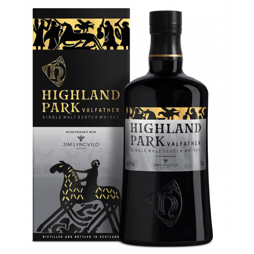 Highland Park Valfather 700ml