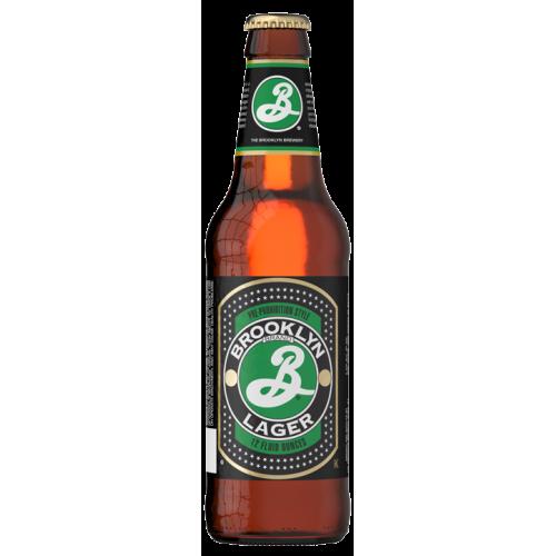 Brooklyn Lager 355ml Bottle