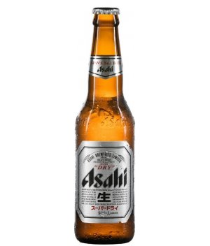 Asahi Super Dry Large Bottle Beer