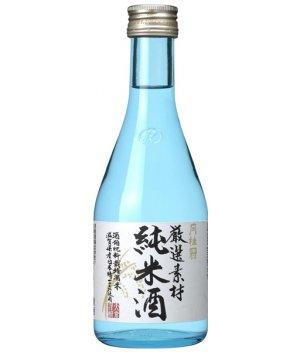 Gensen-sozai Junmai