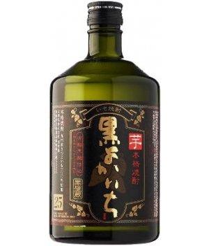 IMO - KURO-YOKAICHI (Alc 25%)