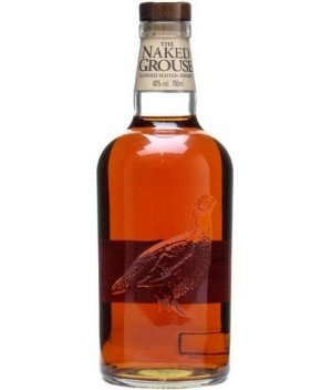 Naked Grouse Blended Malt (NEW)