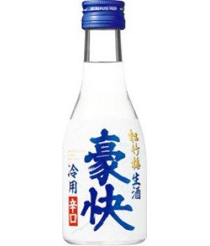 SHOCHIKUBAI GOKAI NAMA SAKE