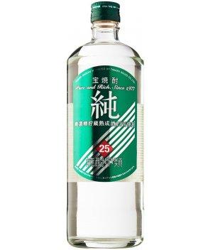 TAKARA SHOCHU JUN (Alc 25%)