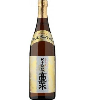 Takashimizu Junmai Daiginjyo