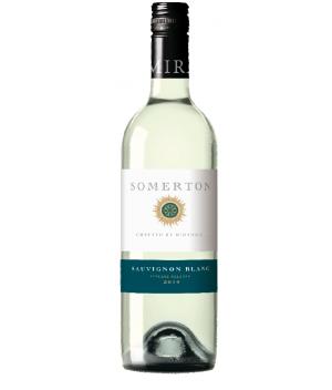 Somerton Sauvignon Blanc 2012