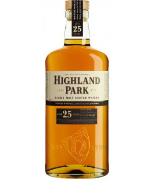 Highland Park 25 Year Old (Limited Allocation)