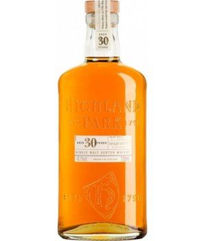 Highland Park 30 Year Old (Limited Allocation)