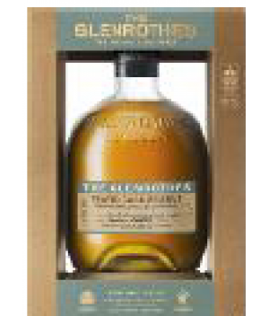The Glenrothes Peated cask Reserve (Alc 40%)
