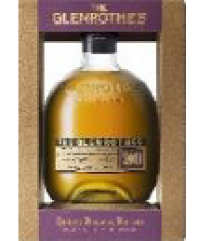 The Glenrothes 2001 (Alc 43%)
