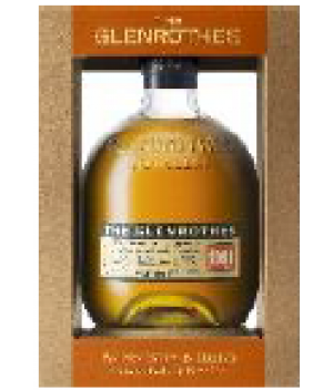 The Glenrothes 1998 (Alc 43%)