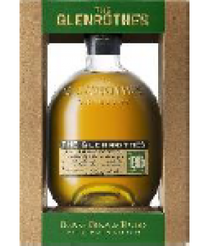 The Glenrothes 1995 (Alc 43%)