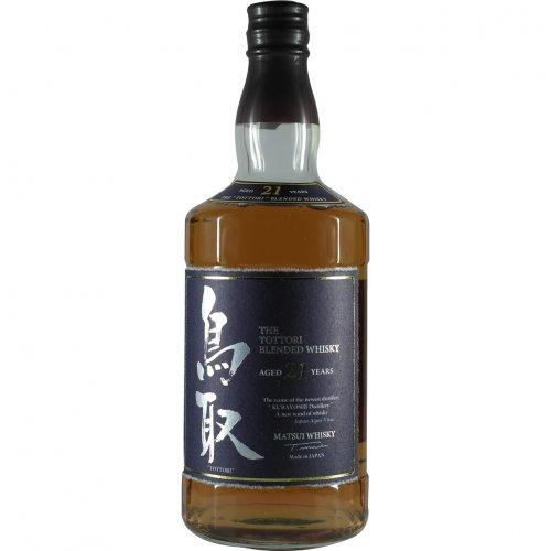 Matsui The Tottori 21 Years 700ml